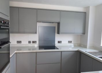 Thumbnail 3 bed flat to rent in Kirkland Drive, Enfield