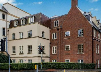 Thumbnail 2 bedroom flat to rent in Woodford Way, Witney