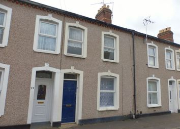 Thumbnail 2 bedroom terraced house for sale in Chancery Lane, Riverside, Cardiff