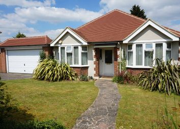 Thumbnail 2 bed detached bungalow for sale in Lambert Road, Banstead