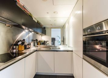 Thumbnail 1 bed flat to rent in Arklow Road, New Cross