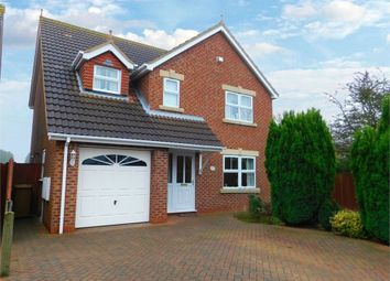 Thumbnail 4 bed detached house for sale in Berkeley Road, Cleethorpes, Lincolnshire