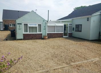 Thumbnail 3 bed detached house for sale in Anchor Road, Terrington St. Clement, King's Lynn