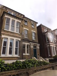 Thumbnail 3 bed flat to rent in Lennox Road South, Southsea, Hampshire