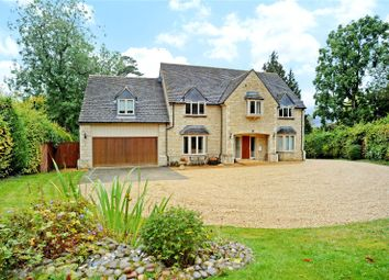 Thumbnail Detached house for sale in The Slade, Charlbury, Chipping Norton, Oxfordshire