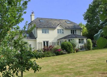 Thumbnail 6 bed detached house for sale in Silverton, Exeter, Devon
