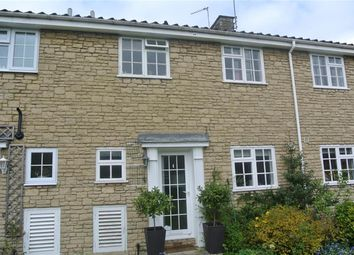 Thumbnail 3 bed terraced house to rent in Boston Mews, Boston Spa, Wetherby