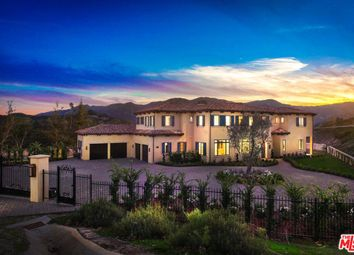 Thumbnail 6 bed property for sale in 26769 Mulholland Hwy, Calabasas, Ca, 91302