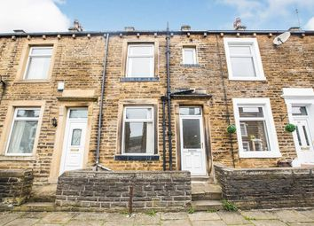 Thumbnail 3 bed terraced house to rent in Kliffen Place, Halifax