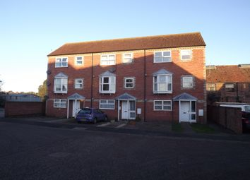 Thumbnail 1 bed flat to rent in Old Foundry Place, Leiston