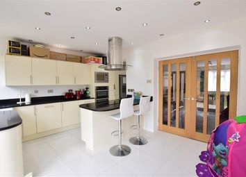 Thumbnail 2 bed end terrace house for sale in Marbles Way, Tadworth, Surrey