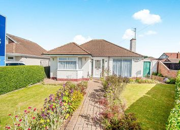Thumbnail 2 bed bungalow for sale in Midfield Road, Humberston, Grimsby