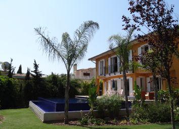 Thumbnail 4 bed villa for sale in Palmanova, Calvià, Mallorca