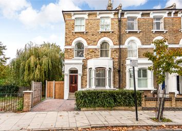 5 bed end terrace house for sale in Digby Crescent, London N4