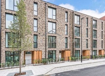 Thumbnail 4 bed town house for sale in Townhouse, Starboard Way, Royal Wharf