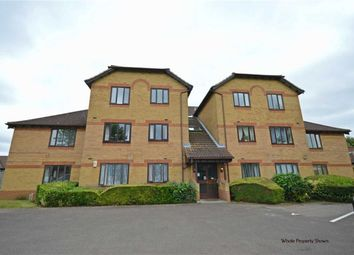 Thumbnail 1 bedroom flat for sale in Bordeaux Close, Northampton