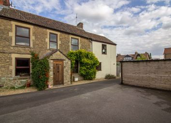 Thumbnail 3 bed semi-detached house for sale in The Butts, Frome