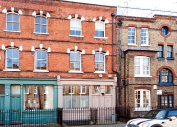 Thumbnail 4 bed property for sale in Haberdasher Street, London
