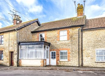 4 bed terraced house for sale in Cold Harbour, Milborne Port, Sherborne, Somerset DT9