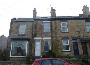 Thumbnail 3 bed terraced house to rent in Walkley Street, Walkley, Sheffield