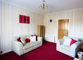 Thumbnail 2 bed flat to rent in Parkhead Avenue, Longstone, Edinburgh