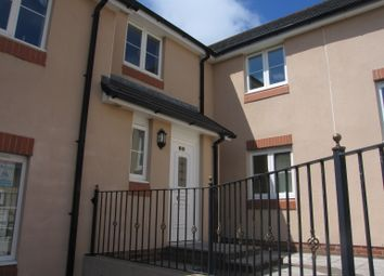 Thumbnail 2 bed terraced house for sale in Y Glyn, Hayscastle, Haverfordwest
