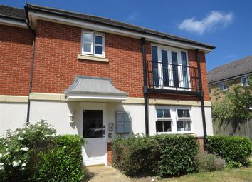Thumbnail 2 bed flat for sale in Cirrus Drive, Shinfield, Reading