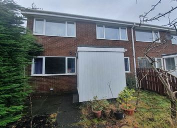 3 bed terraced house for sale in Lumley Drive, Consett DH8