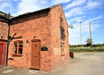 Thumbnail 1 bed barn conversion for sale in Waymills, Whitchurch