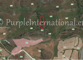 Thumbnail Land for sale in Choletria, Cyprus