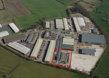 Thumbnail Industrial to let in Lea Lane, Crendon Industrial Park, Long Crendon, Bucks.