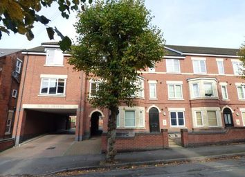 Thumbnail 1 bedroom flat for sale in Swinburne Street, Derby, Derbyshire