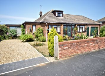 Thumbnail 3 bed detached bungalow for sale in Old Town Way, Hunstanton