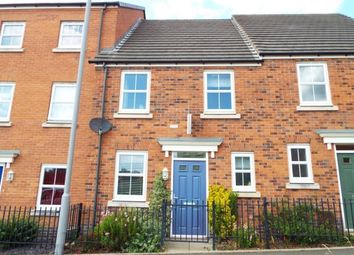 Thumbnail 3 bedroom terraced house for sale in Brights Road, Nuneaton, Warwickshire