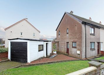2 bed property for sale in Parliament Place, Kinglassie, Lochgelly, Fife KY5