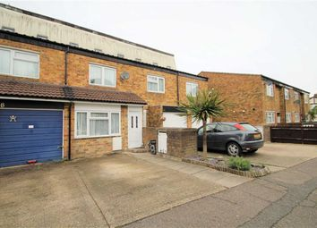 3 bed town house for sale in St Clements Close, Uxbridge, Middlesex UB8