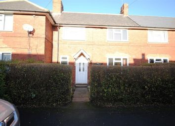 Thumbnail 3 bed terraced house to rent in Victoria Street, Castle Donington
