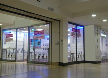 Thumbnail Retail premises for sale in Wood Green N22, UK