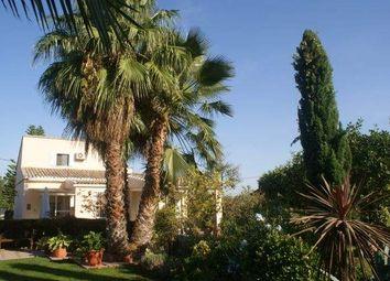 Thumbnail 4 bed villa for sale in Benaguasil, Valencia, Spain