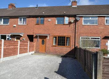 Thumbnail 3 bed mews house for sale in Tigfold Road, Farnworth
