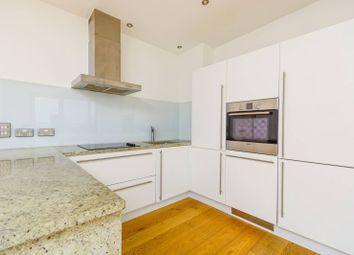 Thumbnail 3 bedroom flat to rent in Cadogan Road, Woolwich