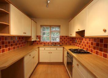 Thumbnail 2 bed property to rent in Warren Court, Elgin Road, Surrey