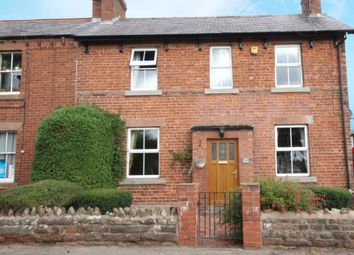 Thumbnail 4 bed semi-detached house for sale in The Forge, Smithfield, Kirklinton, Carlisle