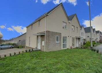 3 bed semi-detached house for sale in North Prospect Road, Plymouth PL2