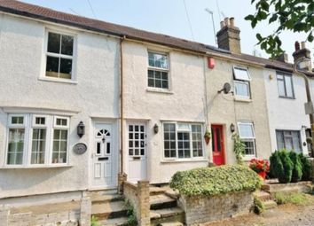 2 bed terraced house for sale in New Road, Orpington BR6