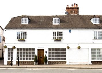 Thumbnail 3 bed property for sale in 2 High Street, Hadlow