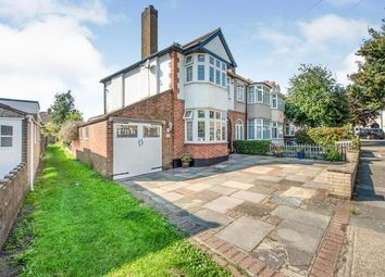 3 bed end terrace house for sale in Rise Park, Romford, Havering RM1