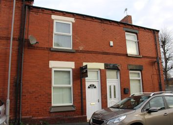 Thumbnail 2 bedroom terraced house to rent in Carlow Street, St Helens, Merseyside