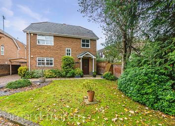 Mill View Close, Ewell, Epsom KT17. 4 bed detached house for sale