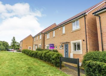 3 bed semi-detached house for sale in Lupin Close, Lyde Green, Bristol BS16
